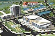 Trung tâm thương mại Vĩnh Yên  Soiva Plaza
