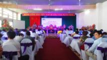 Một số hình ảnh tại Lễ kỷ niệm 10 năm thành lập Công ty CP Xuân Mai - Đạo Tú
